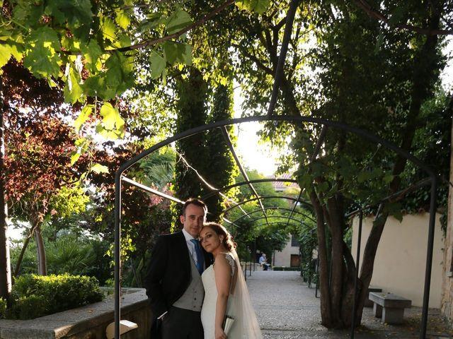 La boda de Iván y Sonsoles en Salamanca, Salamanca 39
