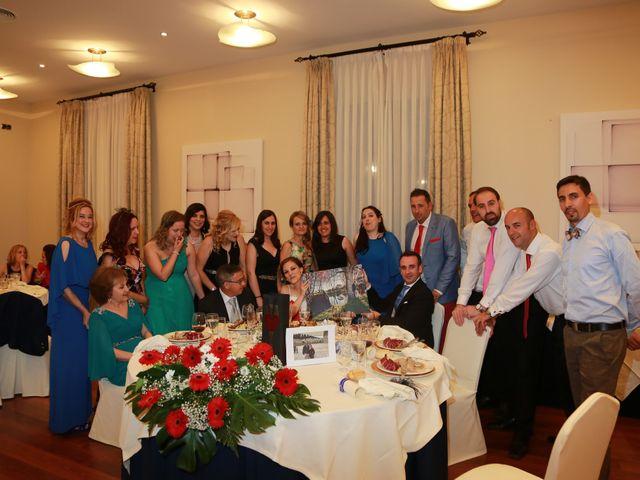 La boda de Iván y Sonsoles en Salamanca, Salamanca 49