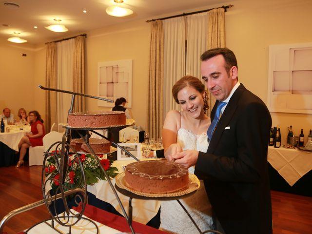 La boda de Sonsoles y Iván