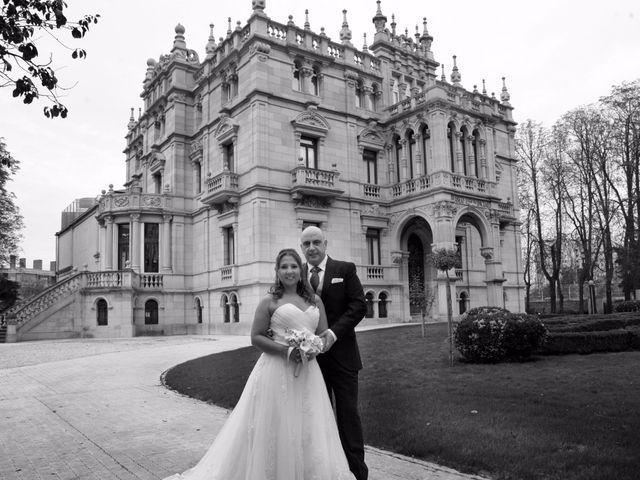 La boda de Javi y Anyi en Vitoria-gasteiz, Álava 7