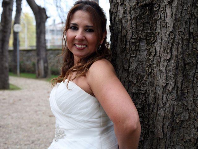 La boda de Javi y Anyi en Vitoria-gasteiz, Álava 1