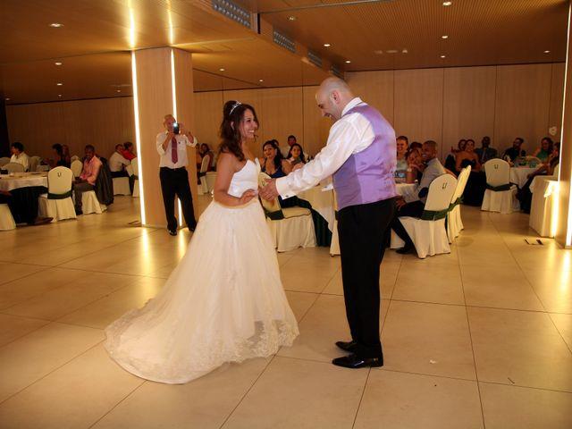 La boda de Javi y Anyi en Vitoria-gasteiz, Álava 9