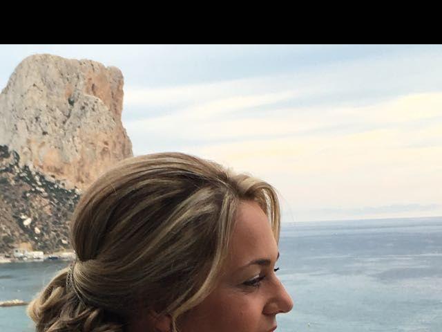 La boda de Jordi y Magui en Calp/calpe, Alicante 4