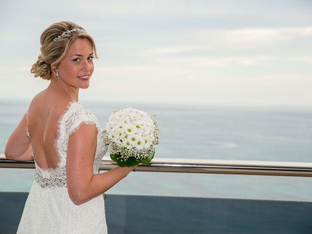 La boda de Jordi y Magui en Calp/calpe, Alicante 6