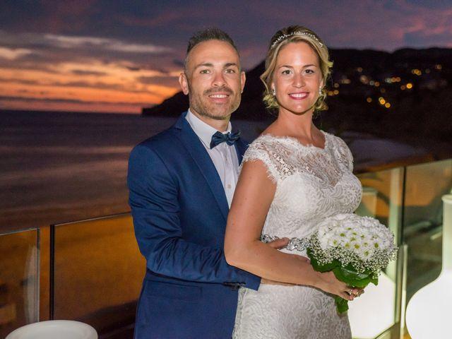La boda de Jordi y Magui en Calp/calpe, Alicante 7
