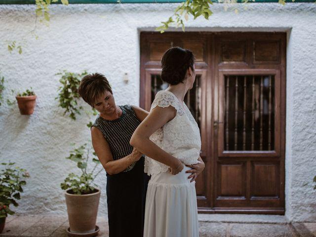 La boda de Ángel y Alejandra en Talavera De La Reina, Toledo 35