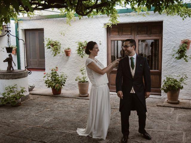 La boda de Ángel y Alejandra en Talavera De La Reina, Toledo 47