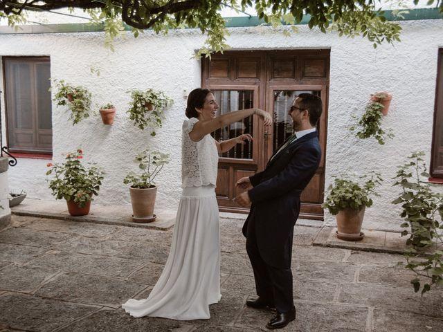 La boda de Ángel y Alejandra en Talavera De La Reina, Toledo 48