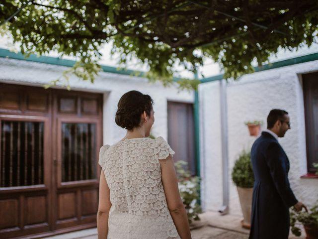 La boda de Ángel y Alejandra en Talavera De La Reina, Toledo 49