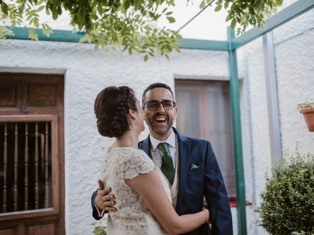 La boda de Ángel y Alejandra en Talavera De La Reina, Toledo 52