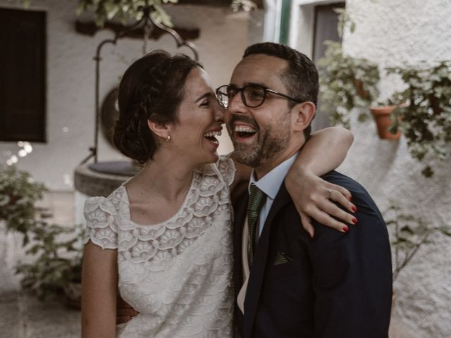 La boda de Ángel y Alejandra en Talavera De La Reina, Toledo 53