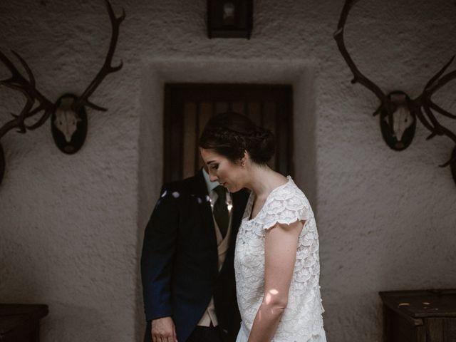 La boda de Ángel y Alejandra en Talavera De La Reina, Toledo 54