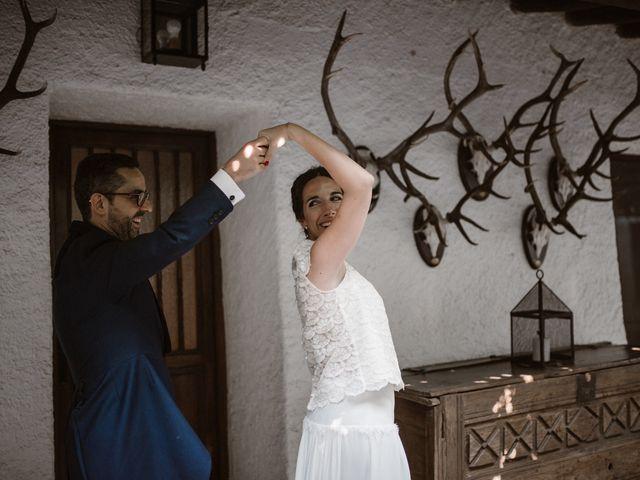 La boda de Ángel y Alejandra en Talavera De La Reina, Toledo 56