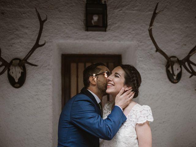 La boda de Ángel y Alejandra en Talavera De La Reina, Toledo 58