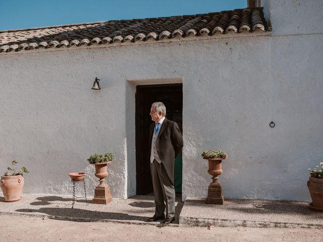 La boda de Ángel y Alejandra en Talavera De La Reina, Toledo 62