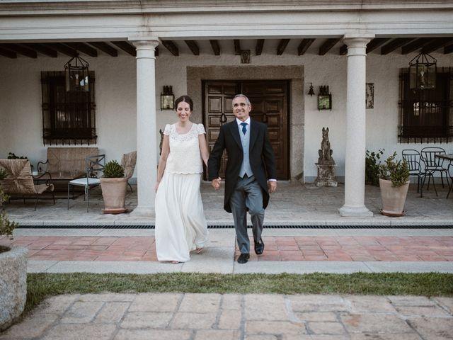 La boda de Ángel y Alejandra en Talavera De La Reina, Toledo 73