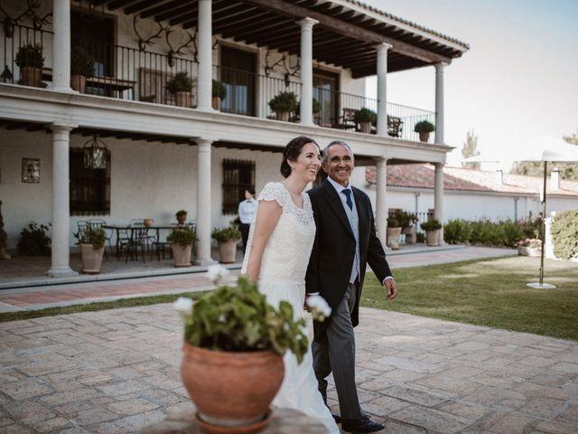 La boda de Ángel y Alejandra en Talavera De La Reina, Toledo 74