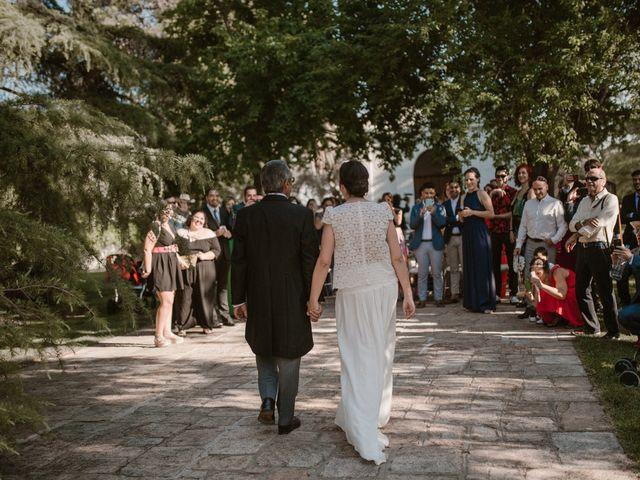 La boda de Ángel y Alejandra en Talavera De La Reina, Toledo 75