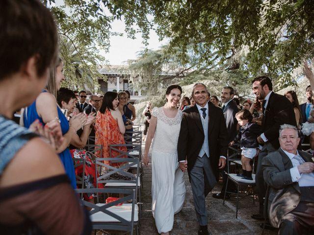 La boda de Ángel y Alejandra en Talavera De La Reina, Toledo 76