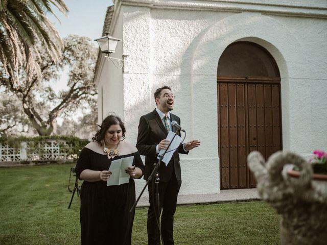 La boda de Ángel y Alejandra en Talavera De La Reina, Toledo 78