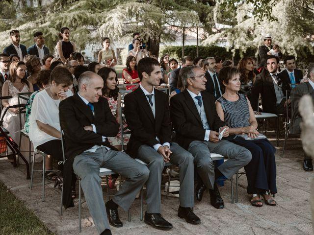 La boda de Ángel y Alejandra en Talavera De La Reina, Toledo 79