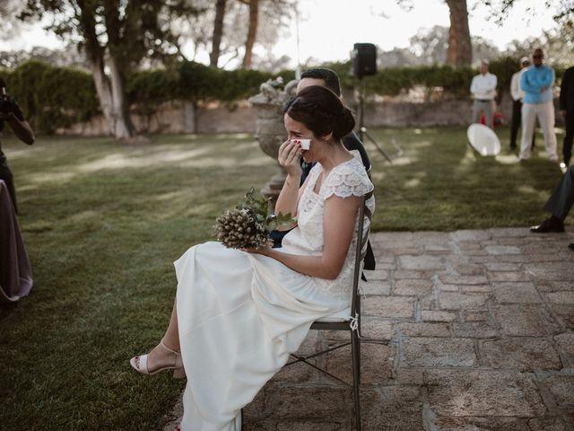 La boda de Ángel y Alejandra en Talavera De La Reina, Toledo 81