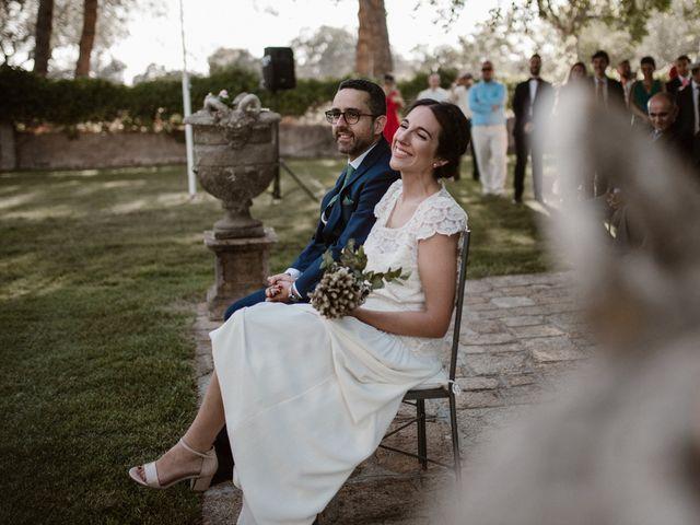 La boda de Ángel y Alejandra en Talavera De La Reina, Toledo 83