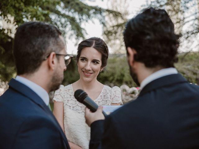 La boda de Ángel y Alejandra en Talavera De La Reina, Toledo 86