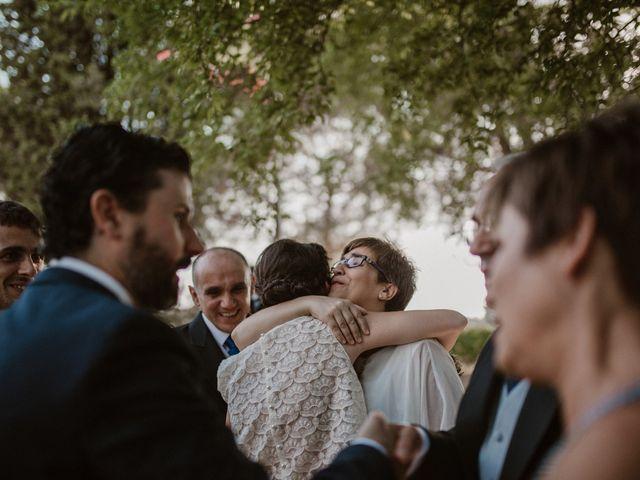 La boda de Ángel y Alejandra en Talavera De La Reina, Toledo 91