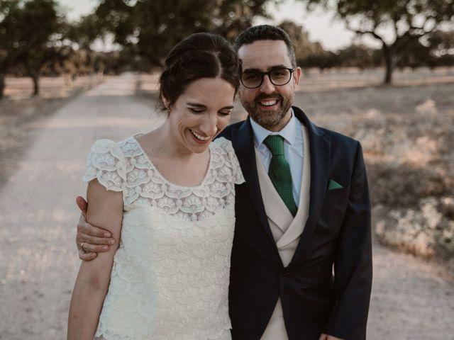 La boda de Ángel y Alejandra en Talavera De La Reina, Toledo 125