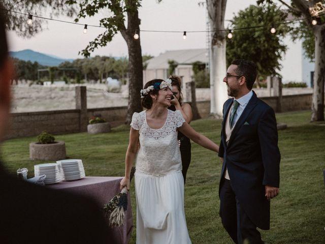 La boda de Ángel y Alejandra en Talavera De La Reina, Toledo 143