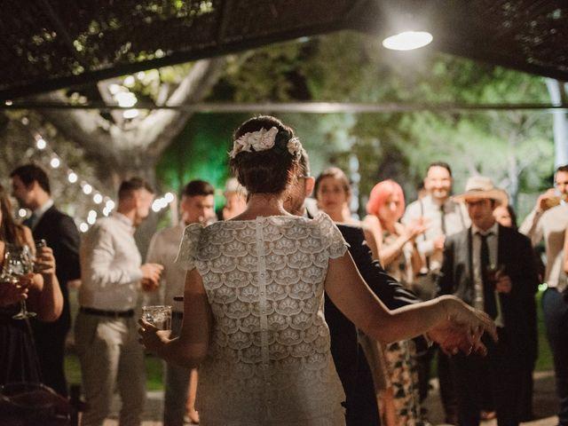 La boda de Ángel y Alejandra en Talavera De La Reina, Toledo 187