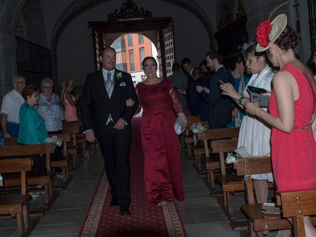 La boda de David y Julia en Valladolid, Valladolid 14