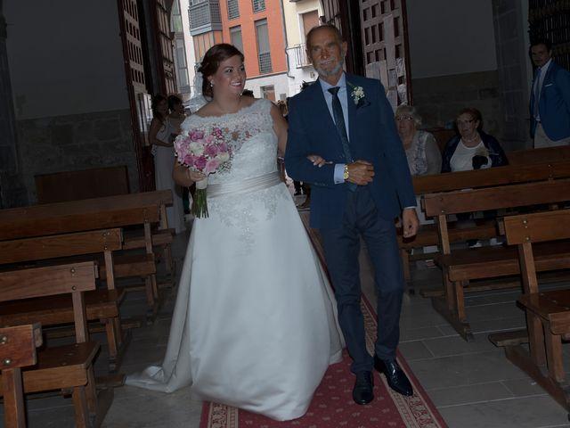 La boda de David y Julia en Valladolid, Valladolid 16