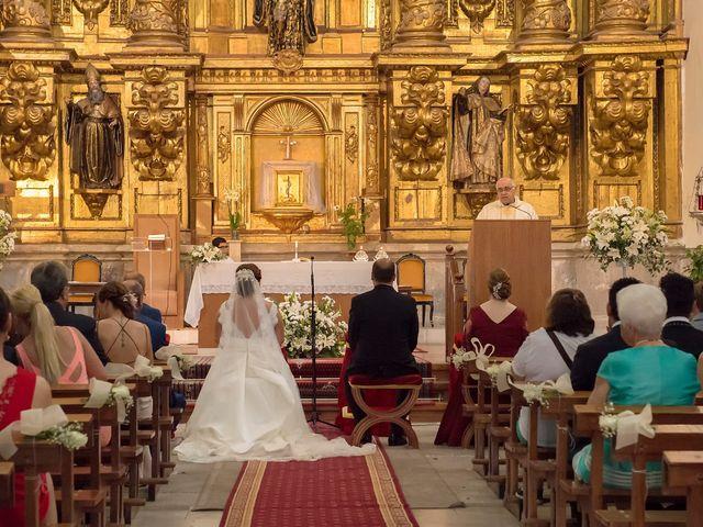 La boda de David y Julia en Valladolid, Valladolid 17