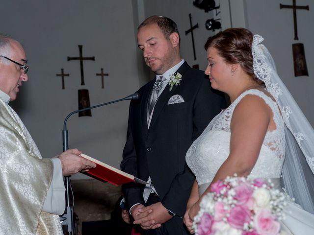 La boda de David y Julia en Valladolid, Valladolid 18