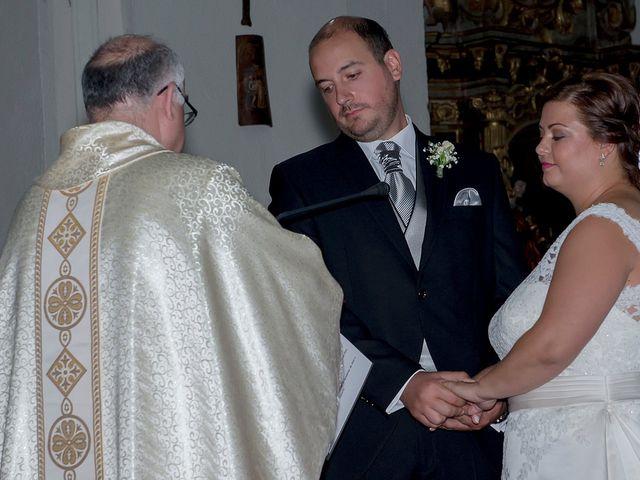 La boda de David y Julia en Valladolid, Valladolid 19