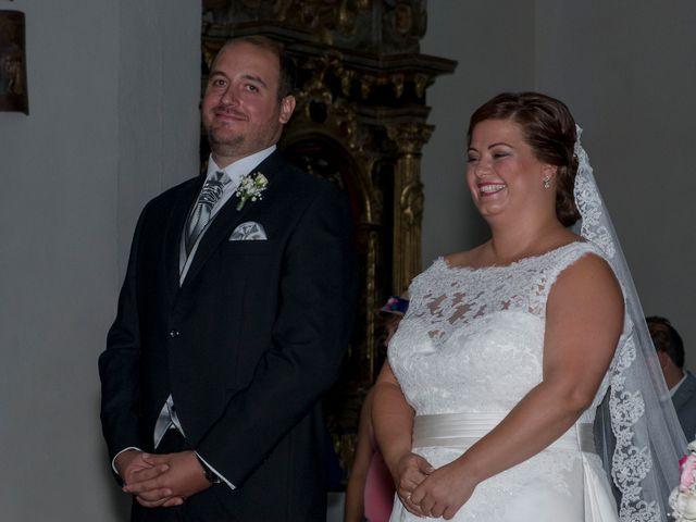La boda de David y Julia en Valladolid, Valladolid 20