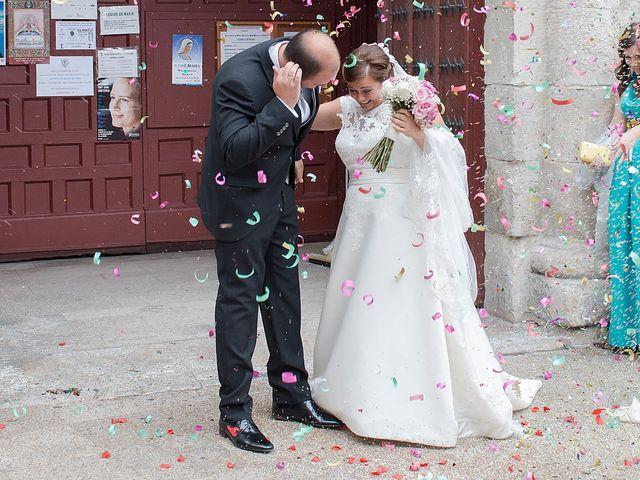 La boda de David y Julia en Valladolid, Valladolid 23