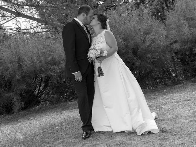 La boda de David y Julia en Valladolid, Valladolid 24