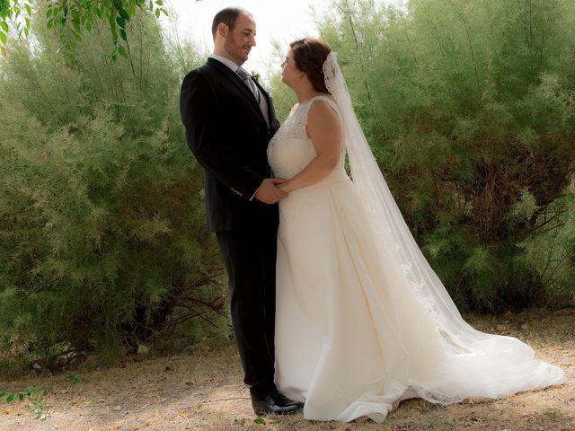 La boda de David y Julia en Valladolid, Valladolid 2