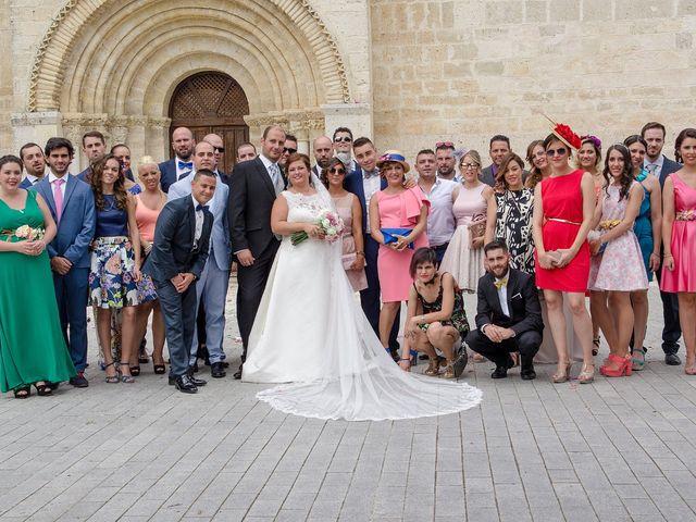La boda de David y Julia en Valladolid, Valladolid 26