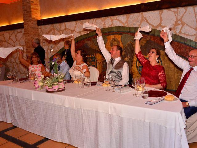 La boda de David y Julia en Valladolid, Valladolid 28