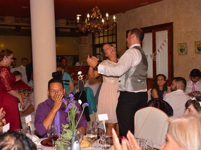 La boda de David y Julia en Valladolid, Valladolid 29