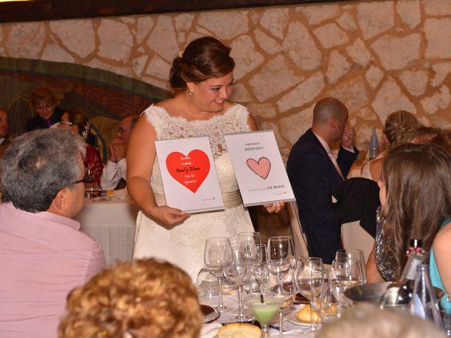 La boda de David y Julia en Valladolid, Valladolid 30