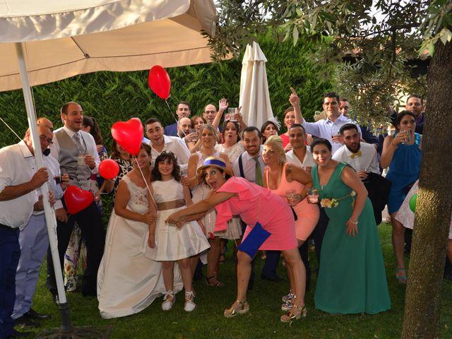 La boda de David y Julia en Valladolid, Valladolid 33