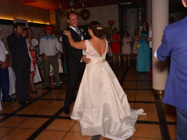 La boda de David y Julia en Valladolid, Valladolid 36