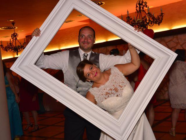 La boda de David y Julia en Valladolid, Valladolid 37