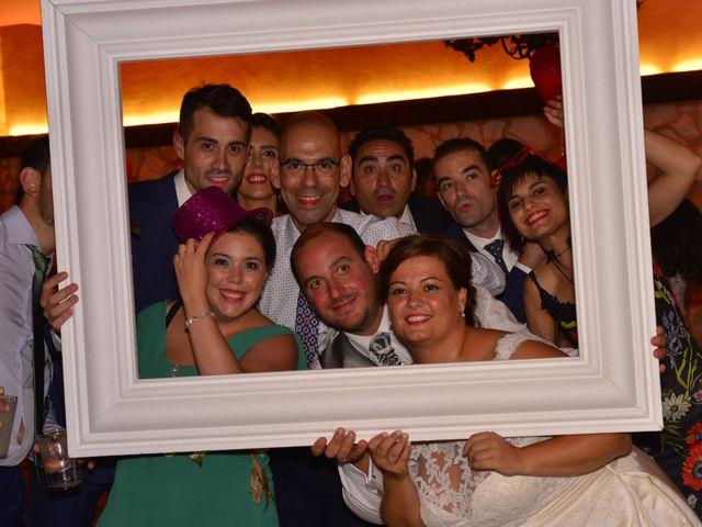 La boda de David y Julia en Valladolid, Valladolid 38