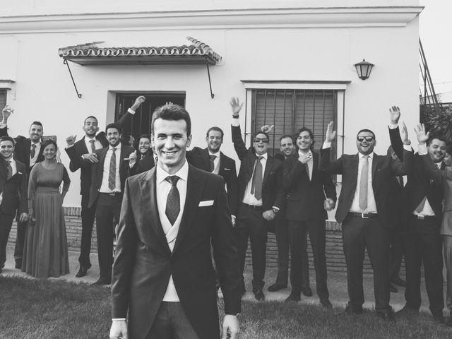 La boda de miguel y mar a en estepa sevilla - Fotos estepa sevilla ...